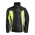IXS Cannes - Black/Neon/Yellow, M