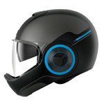 Shark Vantime Ozz Mat Casco