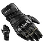 Motorcycles & accessories Spidi Hangar - Black/Sand, L
