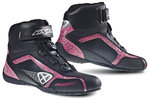 Ixon Assault Ladies Motorcycle Shoes