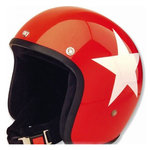 Bandit Jet Star Red