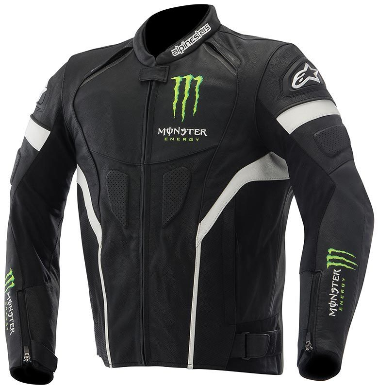 Alpinestars Scream Monster - buy cheap ▷ FC-Moto 6c6034a9a08