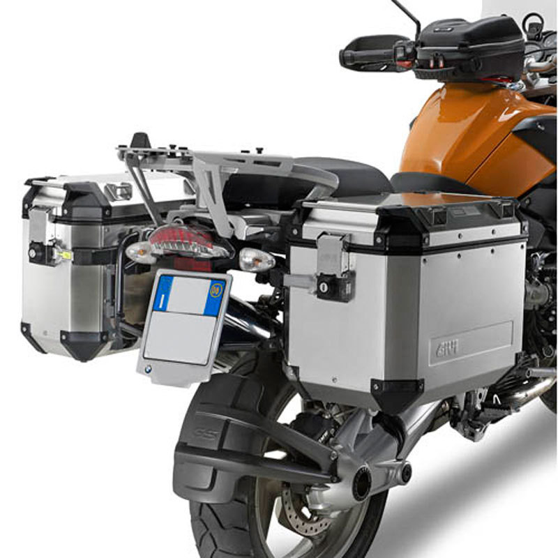 GIVI PL684CAM Seitenkoffer-Träger - Monokey Cam-Side - Outback