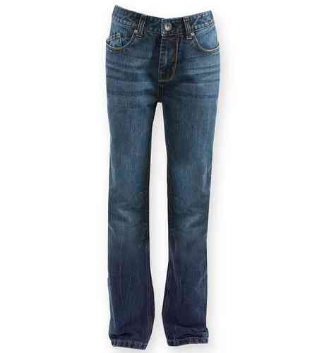 King Kerosin Speedqueen II Lady Jeans