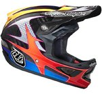 Troy Lee Designs D3 Gwin Carbon Helm