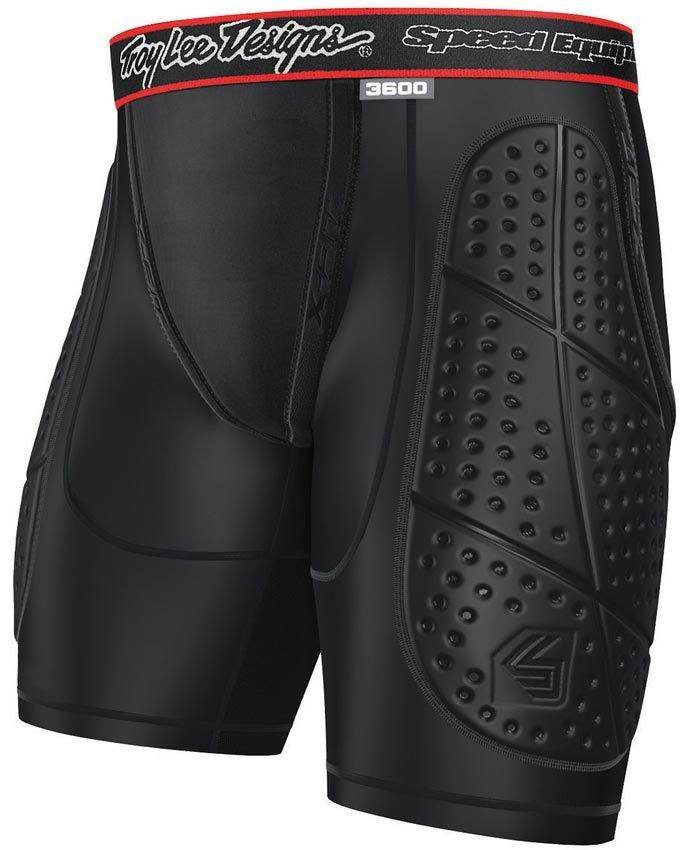Troy Lee Designs BP 3600 Protektoren Short