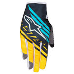 Alpinestars Racer Supermatic Guants de motocròs
