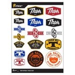 Thor Decal Sheet Heritage