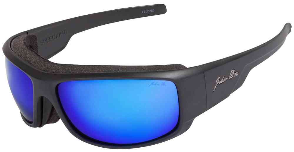 John Doe Speedking Revo Gold Sonnenbrille Gold 9hgKOJpj