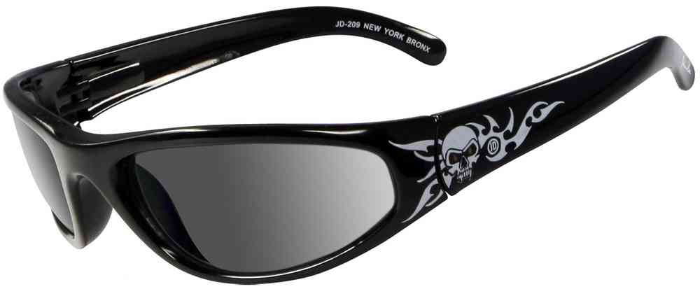 John Doe New York Tribal Sonnenbrille Schwarz bFfIc5yh