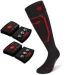 Lenz Set Lithium Pack rcB 1200 + 3.0 Bluetooth beheizbare Socken