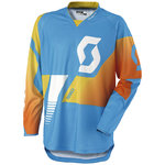 Scott 350 Race Jersey Kids