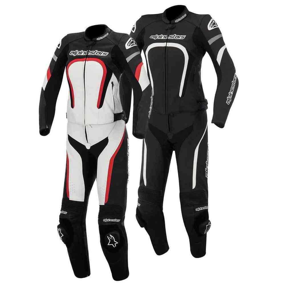 alpinestars stella motegi 2pc lederkombi ladies 2015 g nstig kaufen fc moto. Black Bedroom Furniture Sets. Home Design Ideas