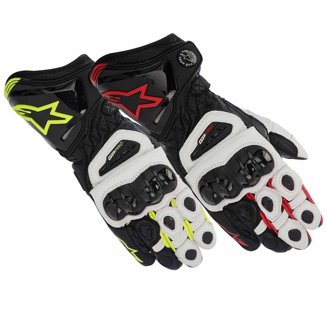 Alpinestars GP Pro Gloves 2015 - buy cheap ▷ FC-Moto