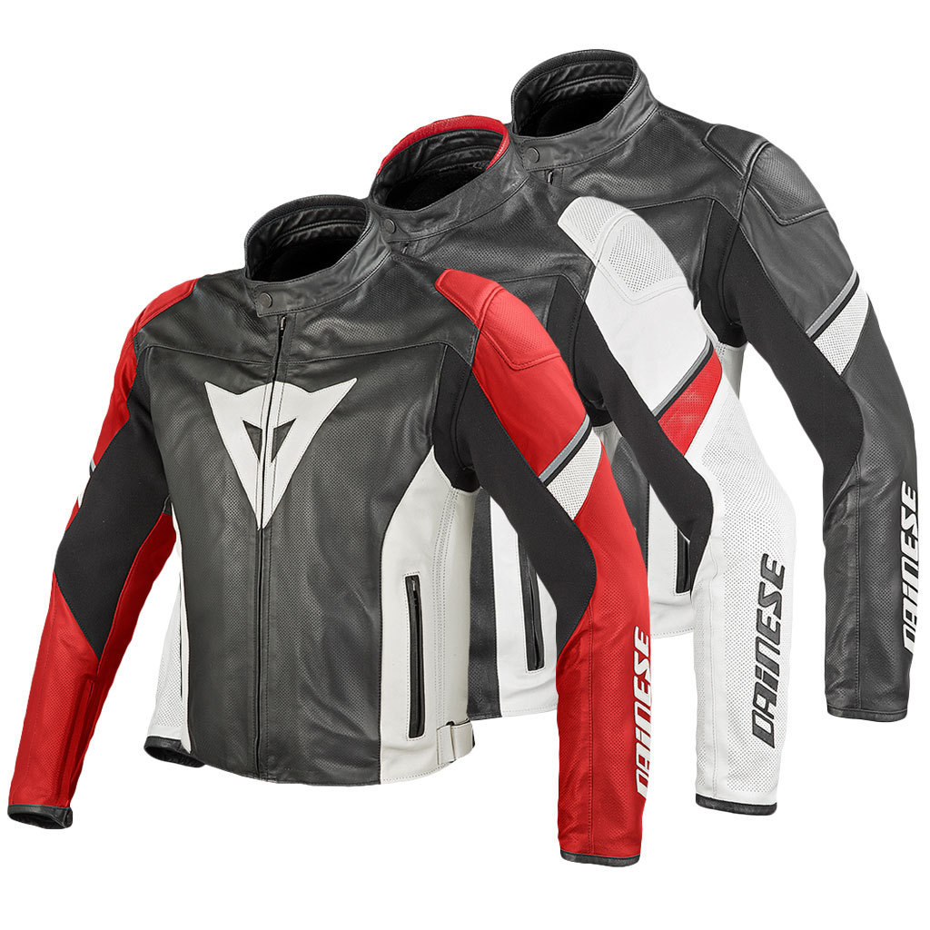 Dainese Airfast Perforated