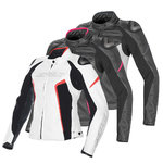 Dainese Racing D1 Lady Leather Jacket