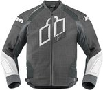 Icon Hypersport Prime Lederjacke