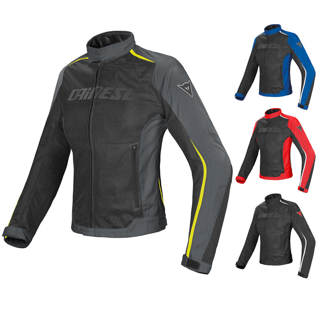 Dainese Hydra Flux D-Dry Jacket Lady
