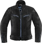 ICON 1000 Fairlady Ladies Leather Jacket