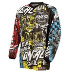 O´Neal Element Wild Kids Jersey