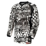 O´Neal Element Wild Kinder Jersey