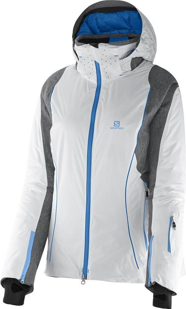 Salomon Whitemount Mix GTX Motion Fit Jacket W Lady