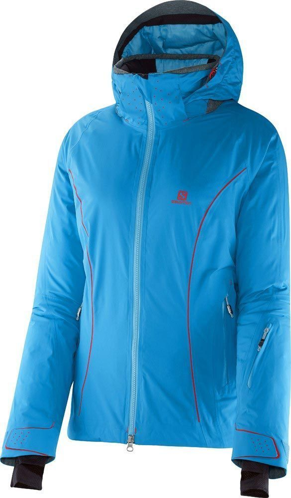 Salomon Withemount GTX Motion Fit Jacket W Lady