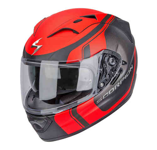 Scorpion Exo 1200 Air Stream Tour Helmet