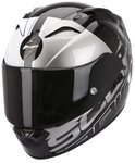 Scorpion Exo 1200 Air Quarterback Helm