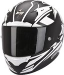 Scorpion Exo 2000 Evo Air Track Capacete