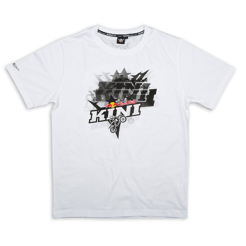Kini Red Bull Crashed T-Shirt 3L1015272