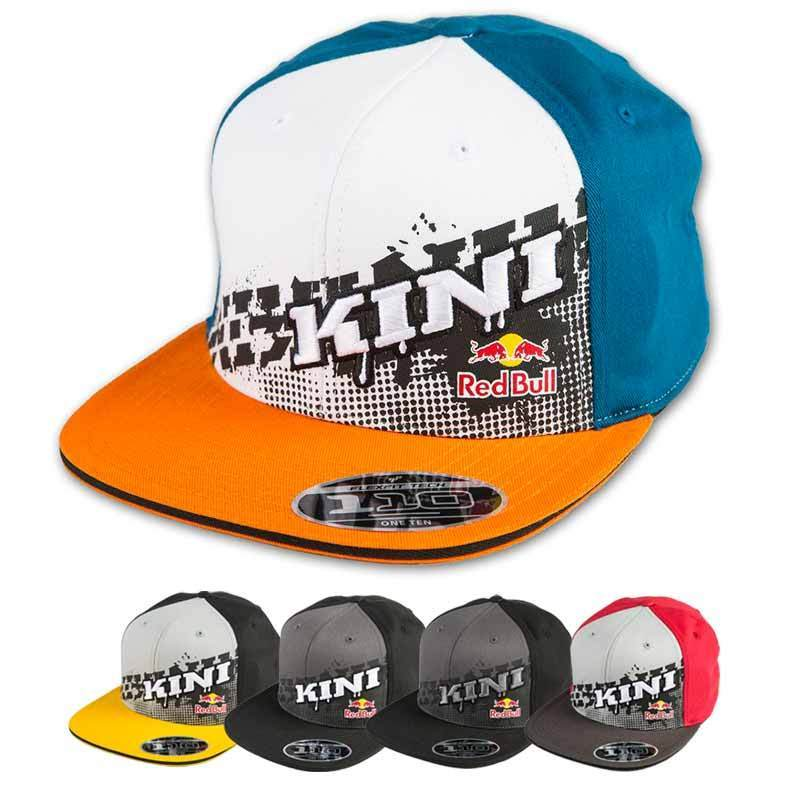 Kini Red Bull Slanted - buy cheap ▷ FC-Moto 5ab1038409
