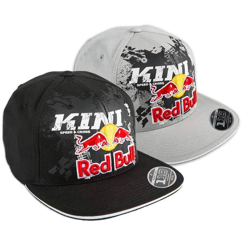 Kini Red Bull X-Up Cap - buy cheap ▷ FC-Moto a338f4f0f8