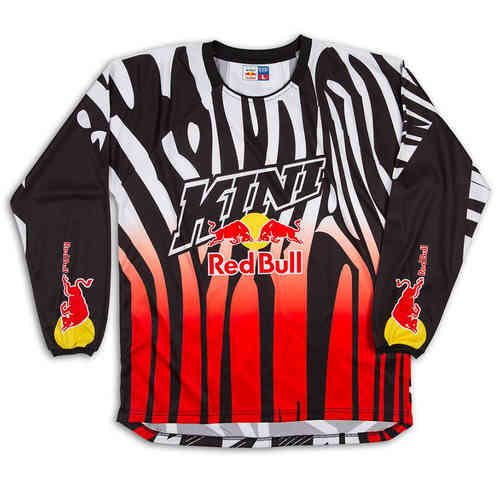 Kini Red Bull Revolution Jersey