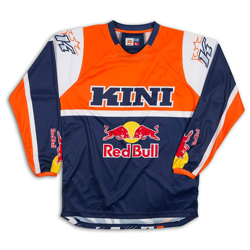 Kini Red Bull Vintage Jersey - buy cheap ▷ FC-Moto e94786f89