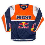 Kini Red Bull Vintage Jersey - 3XL