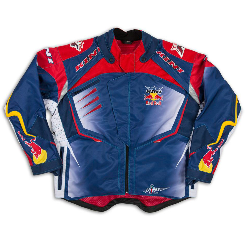 kini red bull competition jacket acheter pas cher fc moto. Black Bedroom Furniture Sets. Home Design Ideas