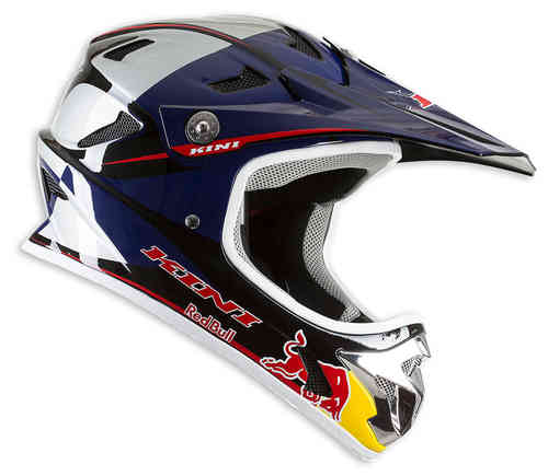 Kini Red Bull MTB Helm 3L0014002