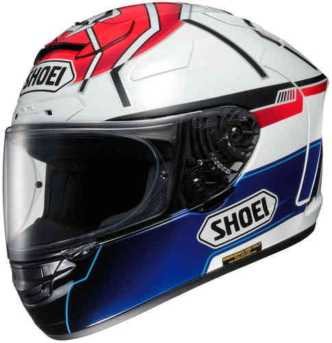 Shoei X-Spirit Marquez Motegi Helm