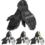 Dainese Full Metal D1 Motorcycle Gloves