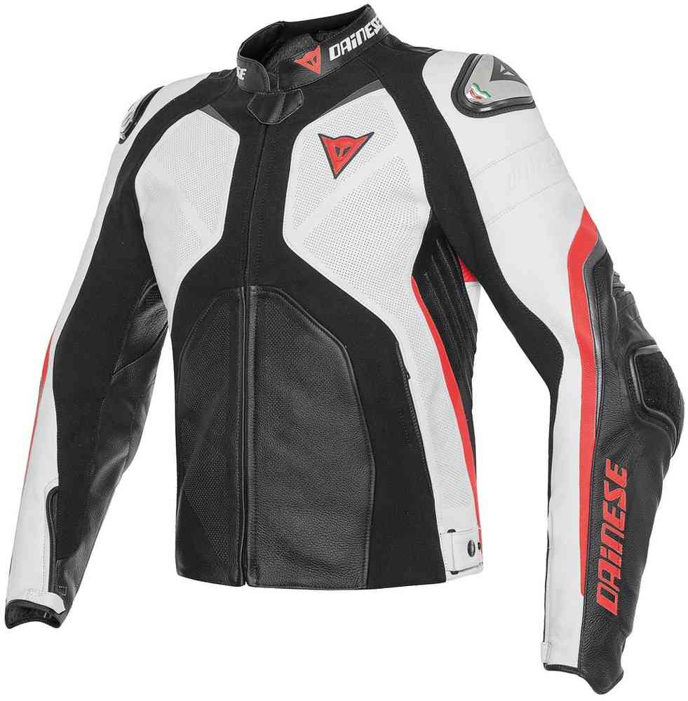09820e3dd63 Dainese Super Rider Leather Jacket - buy cheap ▷ FC-Moto