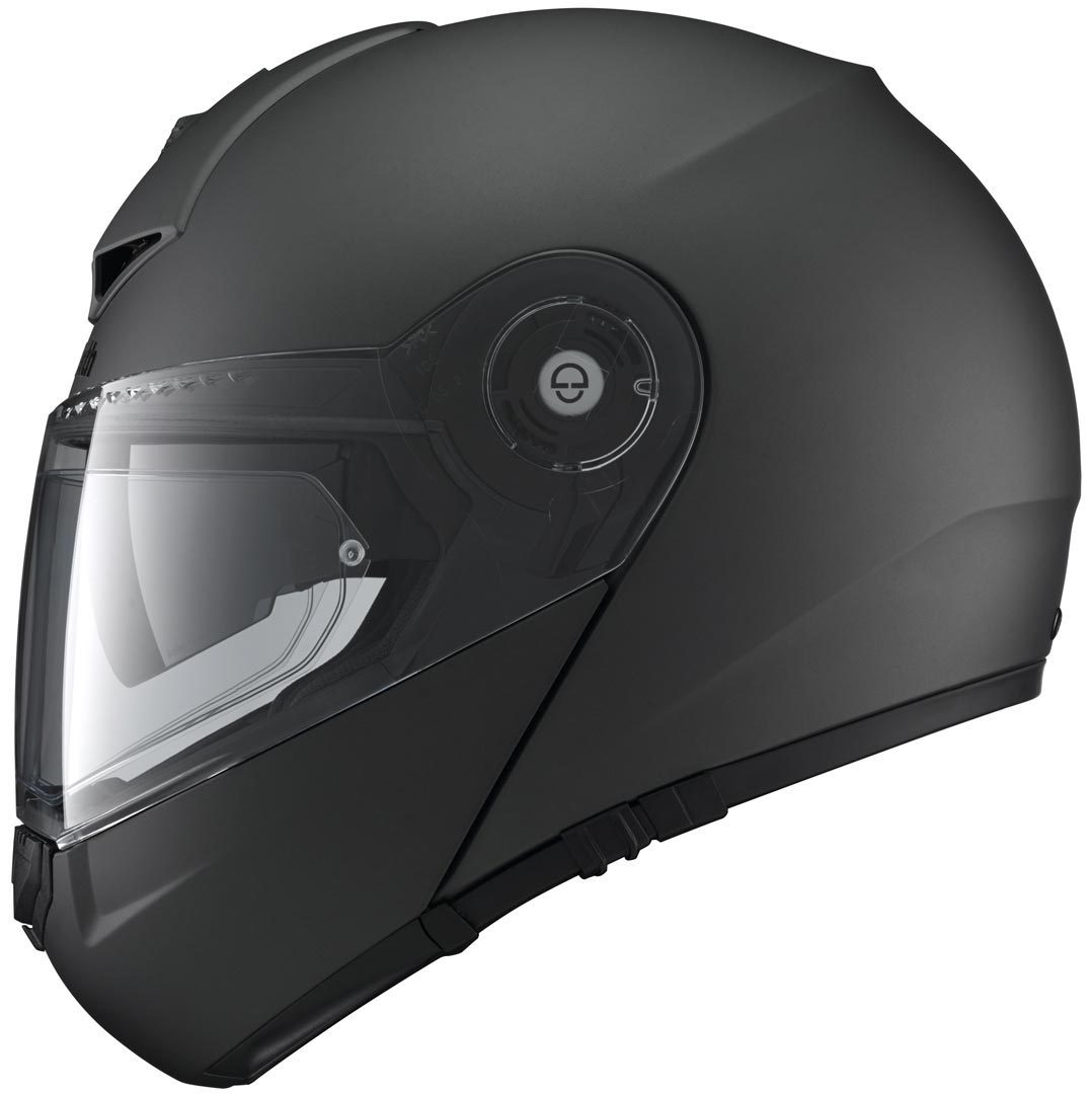 schuberth c3 pro matt anthracite buy cheap fc moto. Black Bedroom Furniture Sets. Home Design Ideas