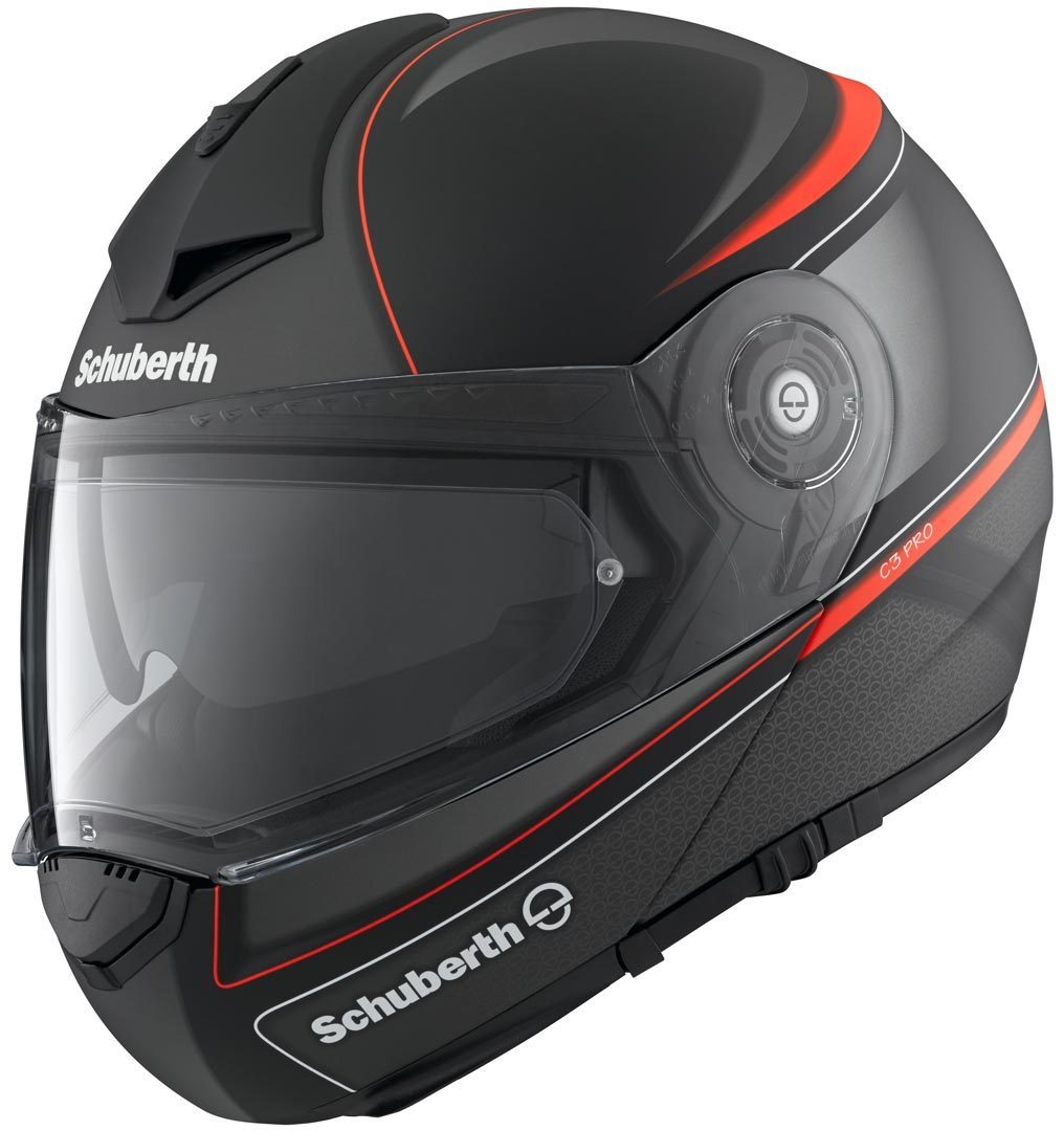 schuberth c3 pro dark classic buy cheap fc moto. Black Bedroom Furniture Sets. Home Design Ideas