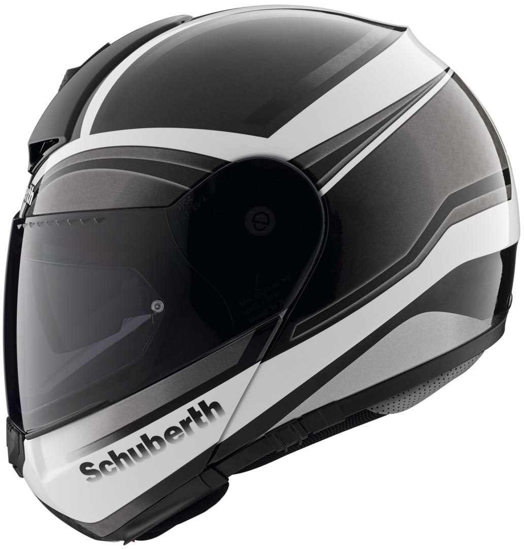schuberth c3 pro intensity klapphelm g nstig kaufen fc moto. Black Bedroom Furniture Sets. Home Design Ideas