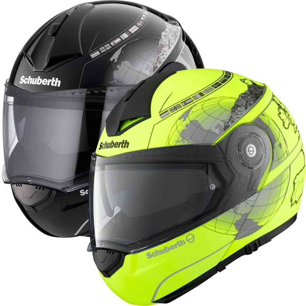 58c854e06b104 Schuberth C3 Pro Europe Helmet - buy cheap ▷ FC-Moto