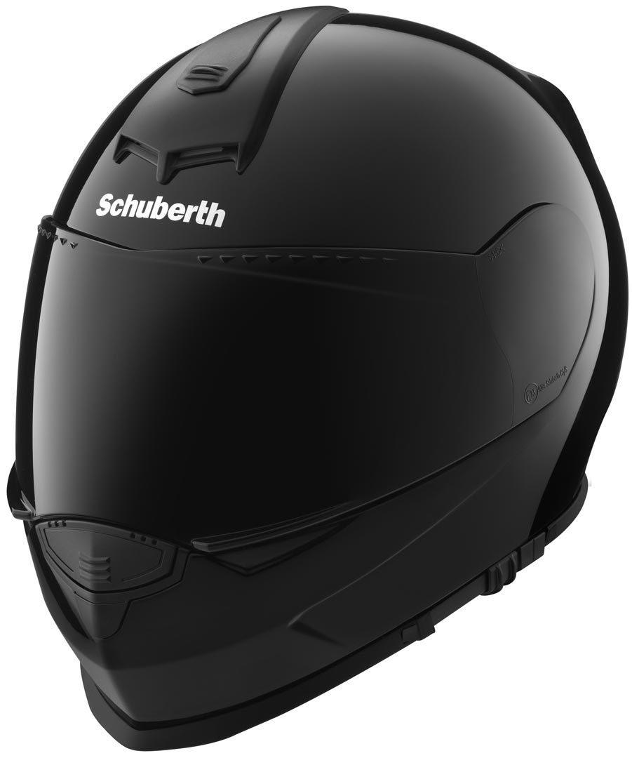 schuberth s2 sport integralhelm motorradhelme test. Black Bedroom Furniture Sets. Home Design Ideas