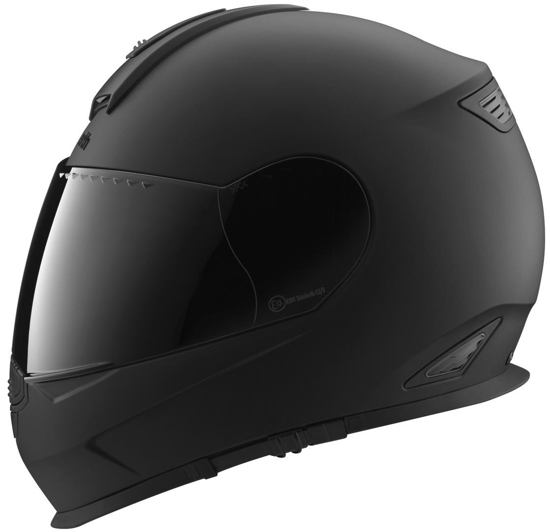 schuberth s2 sport integralhelm motorradhelme test. Black Bedroom Furniture Sets. Home Design Ideas