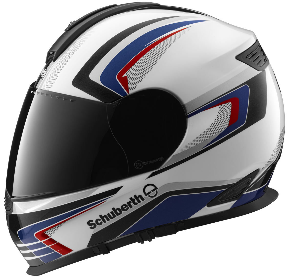 schuberth s2 sport ghost helm g nstig kaufen fc moto. Black Bedroom Furniture Sets. Home Design Ideas
