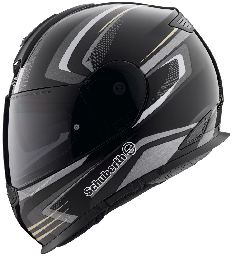 schuberth s2 sport ghost helmet buy cheap fc moto. Black Bedroom Furniture Sets. Home Design Ideas