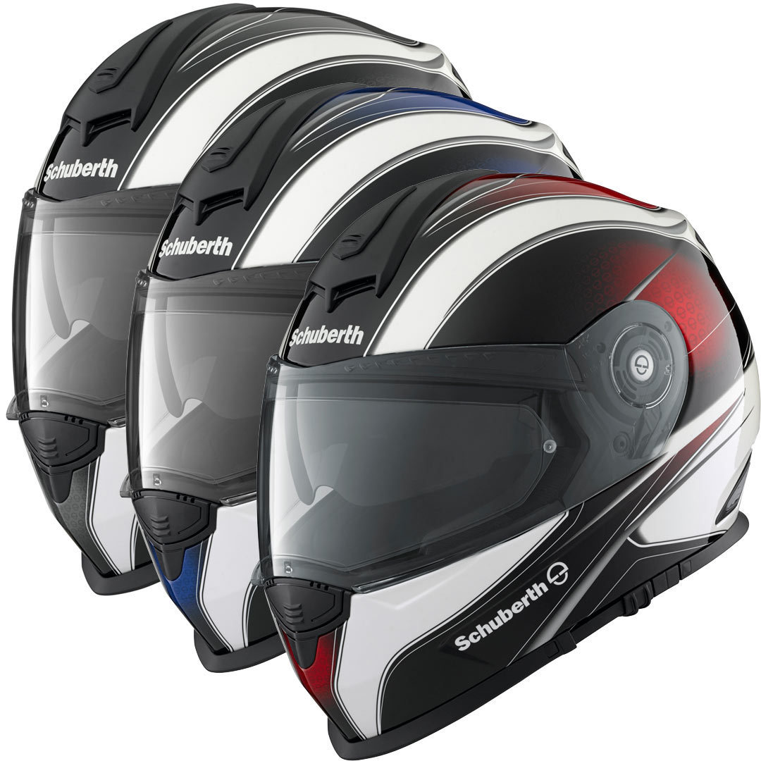 schuberth s2 sport wave helm g nstig kaufen fc moto. Black Bedroom Furniture Sets. Home Design Ideas